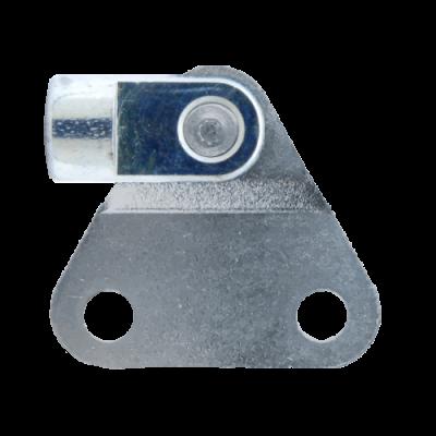 M3.5 Gelenkauge (11mm) mit Seitenbeschlag