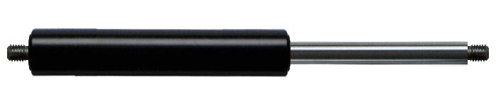 Gasdruckfeder 14-28 Hub 100