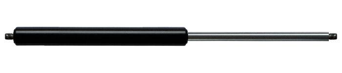Gasdruckfeder 14-28 Hub 200