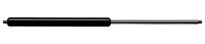 Gasdruckfeder 14-28 Hub 250