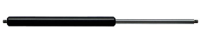 Gasdruckfeder 20-40 Hub 300
