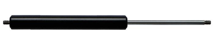 Gasdruckfeder 4-12 Hub 60