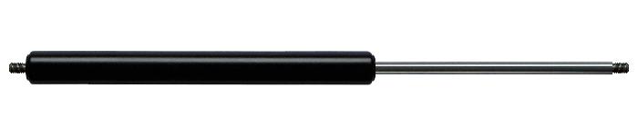 Gasdruckfeder 6-15 Hub 100