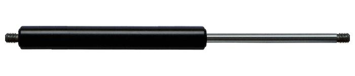 Gasdruckfeder 8-19 Hub 100