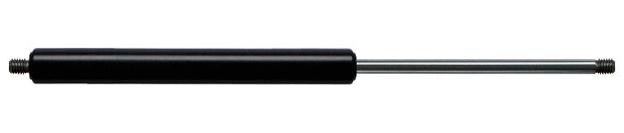 Gasdruckfeder 8-19 Hub 120