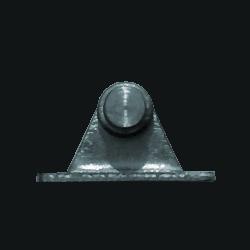 Winkelbeschlag 6mm (max. 180N)