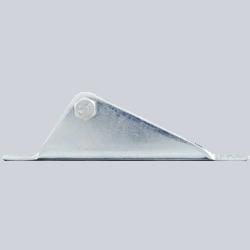 Lagerschuh 8mm